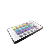 Controlador Control Remoto 16 Colores Para Tiras Rgb