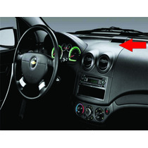 Moldura Superior De Tablero Chevrolet Aveo 2009-2016