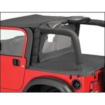 Jeep Wrangler Fundas De Rollbar Para Jeep Wrangler 2003-2006