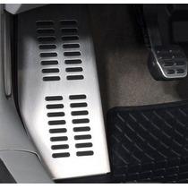 Posapie Acero Inoxidable Gli Para Jetta Clasico Golf Mk4 Hm4