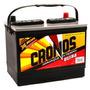 Bateria, Acumulador Cronos 22f