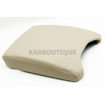 Consola Bmw X5 E53 Modelos 00-06 Piel Beige Costura Beige