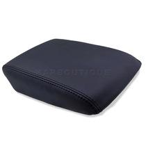 Consola Acura Tl 04-06 Vinipiel Negra Costura Negra.