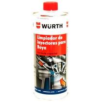 Limpiador De Inyectores Para Boya Wurth