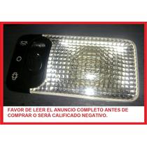 Luz Interior Plafon Peugeot 206 207 Compact Original