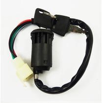 Switch Encendido Honda Xl250 Xl250s Xl500 Oem 35100-428-017