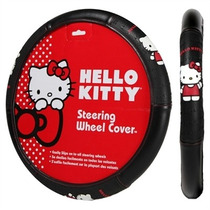 Cubrevolante Hello Kitty Original