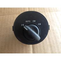 Controles De Transfer (4x4) Trail Blazer 2002-2006 #15944371