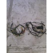 Instalación Eléctrica Para Datsun 510 69 Al 73 Del Motor Y