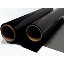 Polarizado Negro, 5%, 20%, 35%, 50% Visibilidad X Metro