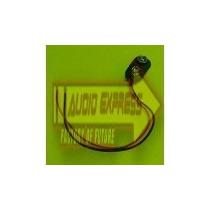 Broche Para Pila De 6 Volts Cuadrada Dxr660300