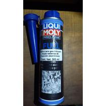 Liqui Moly Fuel System Limpieza De Inyectores