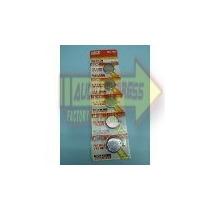 Pila De Litio T/boton 3vcc Cr 2025 Dxr660456