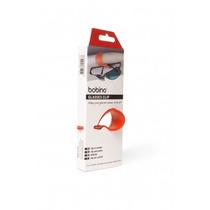 Gafas Clip - Almacenamiento Seguro Bobino Red Práctico Para