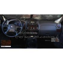 Kit Tablero Nissan Np300, Frontier 2011 - 2015