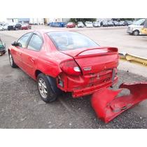 Guantera De Dodge Neon 2001