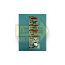 Pila De Litio T/boton 3vcc Cr 2032 Dxr660453