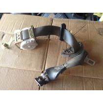 Cinturon De Seguridad Trasero Derecho Nissan X-terra 2000