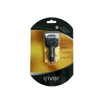 Iriver Aft-100 Transmisor De Mp3 Ipod Telefonos A Radio