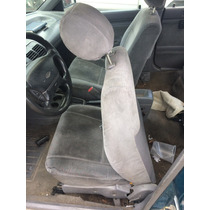94 Ford Escort Vagoneta Asiento Delantero Chofer Manual