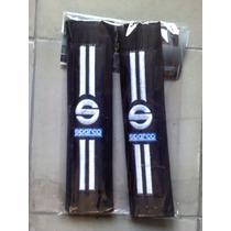Almohadillas Cinturon De Seguridad Sparco Universales