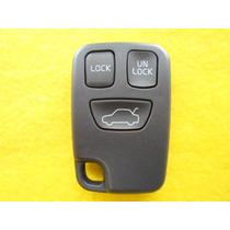 Carcasa Control Remoto Volvo 850 960 C70 S40 S60 S70 S80 S90
