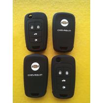 Funda De Silicon Para Control Remoto Chevrolet Trax Lt