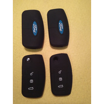 Funda De Silicon Control Remoto Ford Fiesta Focus Etc