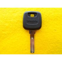 Llave Con Chip Volvo S60 Xc90