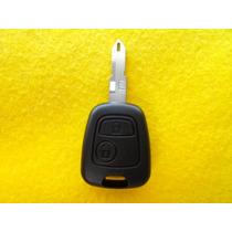 Carcasa Control Llave Peugeot 106, 206, 207, 306