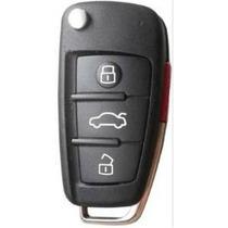 Llave Control Audi A3 A4 A6 A8 Tt S4 S6