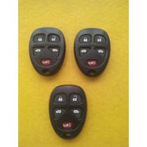 Carcasa Para Control Remoto Chevrolet