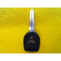 Llave Con Chip Mitsubishi Eclipse Endeavor Lancer L200