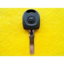 Llave Hueca O Carcasa Volkswagen Golf Bora Pointer Polo