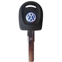 Llave Valet Con Chip. Vw.jetta.golf.passat.beetle.polo