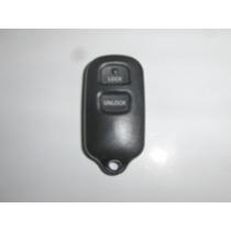 Carcasa,control,alarma,remoto,toyota,rav4,2003,3,botones,