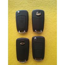 Carcasa Control Remoto Chevrolet Opel 3 Botones