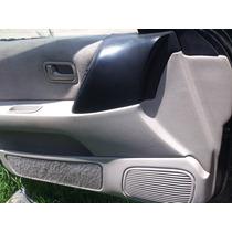 Nissan Altima 96, 2.4lts,4cil. Tapas Interiores De Puertas
