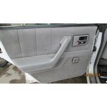 Chevrolet Cutlass 92-96, Tapa De Puerta Trasera Izquierda