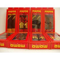 Almohadillas Momo 100% Originales Cubre Asientos Fundas