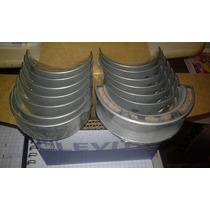 Metales Cojinetes Bancada Cummins Dodge Ram 5.9 Lts Diesel