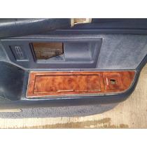 Lincoln Town Car , 91 - 96 , Tapa Puerta Trasera Izquierda