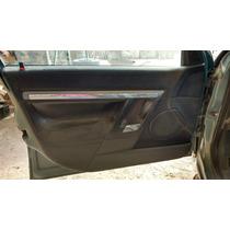 2006 Vectra V6 Vestidura De Puerta Delantera Chofer