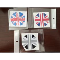 Stickers Manijas De Puerta Mini Cooper