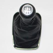 Perilla O Pomo Vw Jetta A4 Golf Clasico Silver