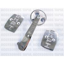 Vw Sedán Pedal Roller D Aluminio Tipo Brm Con Pedales Empi