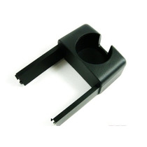 Portavasos Para Consola Central De Jetta A4 Color Negro