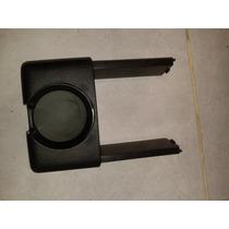 Portavasos Trasero Consola Central (negro) Jetta A4