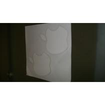 Calcomanías Apple Mac Ipod Stickers Originales Y Nuevas Hm4