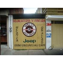 Willys Jeep Calcamonia De Info Transfer Cj5, Pick Up Panel,